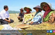 Indonesia Bisa Jadi Negara dengan Angka Inflasi Pangan Terendah di Dunia - JPNN.com