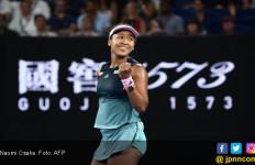 Naomi Osaka Catat Rekor Hebat Buat Jepang di Australian Open - JPNN.com