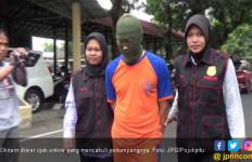 Bejat! Oknum Driver Ojek Online Cabuli Penumpang Remaja - JPNN.com
