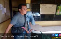 Pemuda Tepergok Cabuli Bayi 18 Bulan di Tapanuli Tengah - JPNN.com
