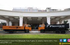 Target Moderat Mitsubishi Fuso pada 2019 - JPNN.com