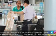 Tarif Bagasi Lion Air Rp 25 Ribu per Kilogram - JPNN.com