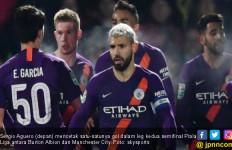 10-0, Manchester City Ukir Agregat Kemenangan Terbesar di Semifinal Piala Liga - JPNN.com