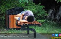 Nih, Lowongan Pekerjaan untuk Orang yang Hobinya Tidur - JPNN.com