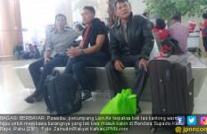 Berita Terbaru soal Dampak Tiket Pesawat Mahal dan Bagasi Berbayar - JPNN.com