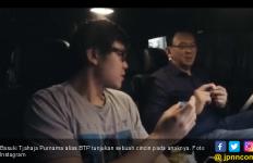 Setelah Bebas, BTP Pamer Cincin pada Anaknya - JPNN.com