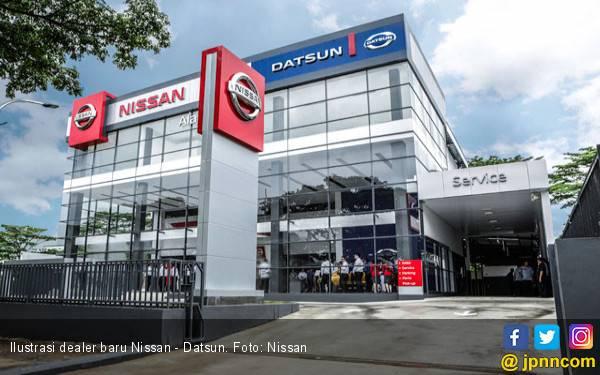 Nissan - Datsun Perluas Jaringan Dealer ke Alam Sutra - JPNN.com