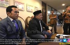 Kuasa Hukum Fahri Heran Pimpinan PKS Tidak Melaksanakan Putusan MA - JPNN.com