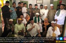 Jokowi Buka Data Tanah Prabowo, Humphrey: Itu Pidana - JPNN.com
