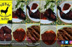Ayam Gosong Ny. Frieta, Cara Baru Nikmati Ayam Goreng Kekinian - JPNN.com