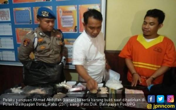 Bunda Sudah Menikah 16 Kali, Suami Siri Juga Dicokok Polisi - JPNN.com