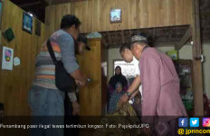 Penambang Pasir Ilegal Tewas Tertimbun Longsor - JPNN.com