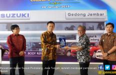 Dealer Suzuki Pemalang Berbenah, SIS Optimistis Bersaing di Jawa Tengah - JPNN.com