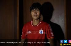 Eks Striker Persebaya Merapat ke Mitra Kukar - JPNN.com
