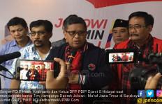 Di Jatim Jokowi-Ma'ruf Berjaya, TKD Harus Terus Bekerja - JPNN.com