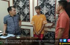 Buronan Pembunuh Bandar Narkoba Ditangkap Saat Jenguk Keluarga - JPNN.com