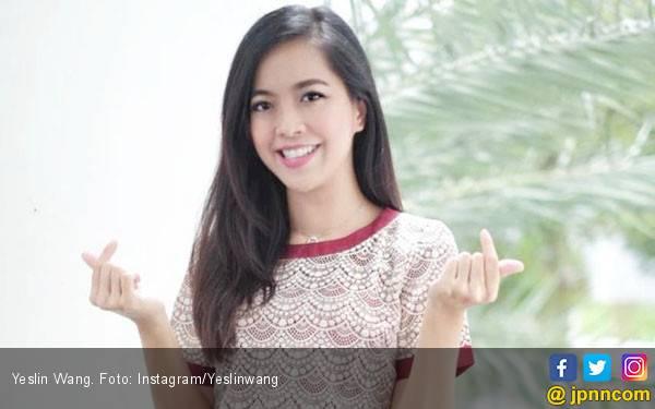 Terungkap, Ini 5 Alasan Yeslin Wang Ngotot Ceraikan Delon - JPNN.com