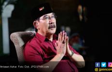 Antasari: Saya Mantan Ketua KPK, Tidak Mungkin Saya Lemahkan - JPNN.com