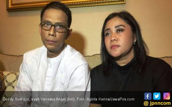 Belum Bertemu Vanessa Angel, ini Alasan Doddy Sudrajat - JPNN.com