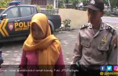 Power Of Emak - Emak, Spesialis Bobol Rumah Kosong - JPNN.com