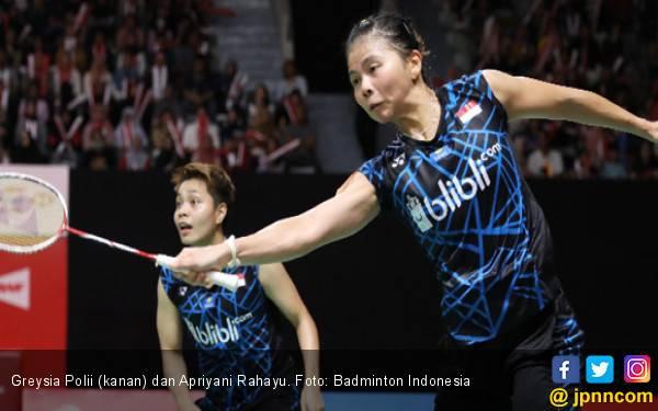 5 Wakil Indonesia Lolos ke Semifinal India Open, Satu Sudah Pasti ke Final - JPNN.com