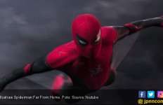 Empat Kostum Spesial di Spider Man: Far From Home - JPNN.com