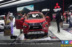 Catatan Penjualan Mitsubishi Xpander Pada Januari 2019 - JPNN.com