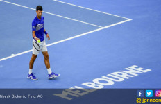 Final Ideal Australian Open: Djokovic vs Nadal, Mau 6 Jam Lagi? - JPNN.com