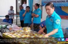 BNN Temukan Pil Ekstasi Jenis Baru di Medan - JPNN.com