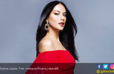 Ini yang Dibahas Sophia Latjuba saat Ngobrol bareng Luna Maya - JPNN.com