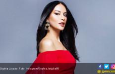 Sophia Latjuba: Ini Hari yang Menyedihkan untuk Saya - JPNN.com