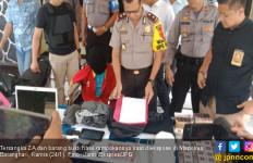 Pelaku Perampokan Alfamart di Batanghari Ternyata Oknum Mahasiswa - JPNN.com