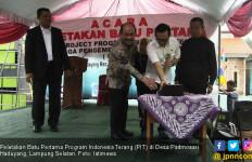 Komisi VII Temukan Program PJUTS Diduga Tipu-Tipu di Jateng - JPNN.com