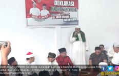 Doa Tulus dan Dukungan Para Habib agar Jokowi Menang Lagi - JPNN.com