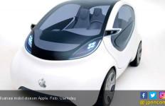 Apple PHK Karyawan, Proyek Mobil Otonom Titan Bakal Molor? - JPNN.com