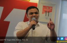 Remisi Pembunuh Wartawan, PSI: Menteri Yasonna Tidak Sensitif - JPNN.com