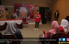 PSI Gelar Workshop untuk Calon Wirausahawan Muda Madiun - JPNN.com