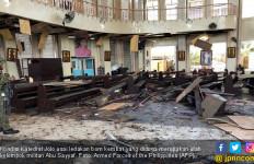 Pemuda Katolik Kecam Pelaku Teror Bom di Katedral Jolo - JPNN.com