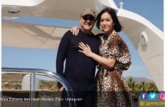 Dua Pekan Terpisah, Maia Estianty Akhirnya Bertemu Suami - JPNN.com
