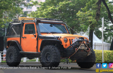 Ban Lokal Accelera Badak X-Treme Untuk Offroader Tangguh - JPNN.com