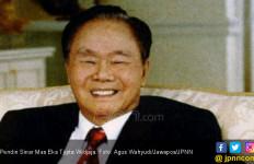 Masalah Warisan, Anak Konglomerat Almarhum Eka Tjipta Widjaja Gugat 5 Kakak Tiri - JPNN.com