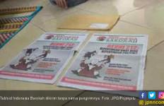Diam - Diam Tabloid Indonesia Barokah Sudah Tersebar di Pedesaan - JPNN.com