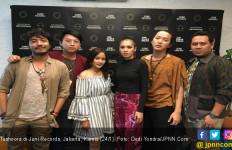 Tashoora, Band Pendatang Baru yang Wajib Disimak - JPNN.com