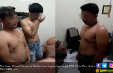 ABG Pelaku Begal Masih Wajib Lapor - JPNN.com