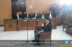 Sidang Ahmad Dhani di Surabaya kembali Ricuh, Ini Penyebabnya - JPNN.com