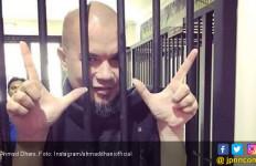 Cerita Ahmad Dhani Dikentutin Tahanan Lain - JPNN.com