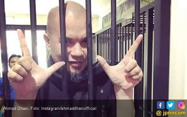 Pertanyakan Penahanan di Rutan Medaeng, Ahmad Dhani: Saya Bukan Pembunuh - JPNN.com