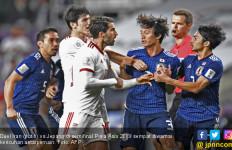 Cukur Iran 3-0, Jepang Tembus Final Piala Asia 2019 - JPNN.com
