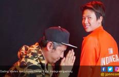 Gading Marten Anggap Liliyana Natsir Legenda - JPNN.com