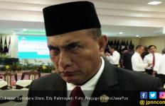 Edy Rahmayadi Kena Amuk FIFA - JPNN.com